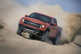 Ford Raptor Off Road - ford takes truck leadership off road with new f 150 svt raptor