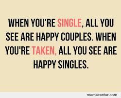 Meme Single - single taken by ben meme center