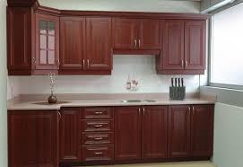 de cuisine marocaine modele de cuisine en bois décoration de maison contemporaine