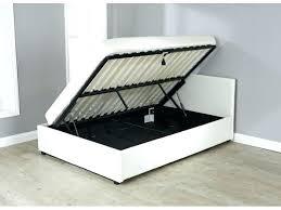 Ottoman White Bed Ottoman Storage Bed Item Specifics Fabric Ottoman Storage Bed Grey