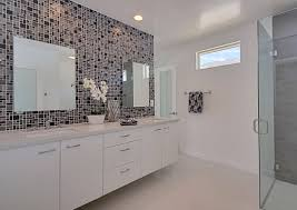 Midcentury Modern Bathroom by Renovated Mid Century Modern In Central Palm Springs