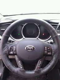 kia steering wheel wheelskins steering wheel cover