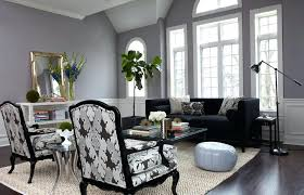 gray paint colors for living room dark gray living room wall paint design ideas with white l