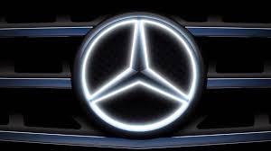 logo mercedes estrella iluminada de mercedes benz by mercedes benz us youtube