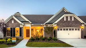 new homes in fort mill indian land sc carolina orchards by del