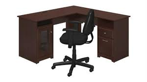 Bush Bennington L Shaped Desk Bush Furniture For Your Home And Office Bush Furniture 2go