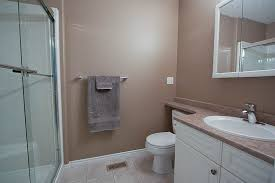 Waterproof Bathroom Paint Tips For After The Painter Has Finished Parnell Painting Nanaimo