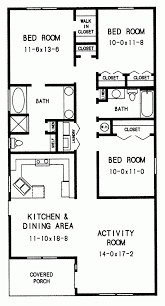 Small 3 Bedroom House Plans by Small Three Bedroom House Plans With Inspiration Picture 67848