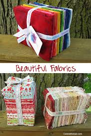 beautiful fabrics for quilting quarter bundles freemotion by