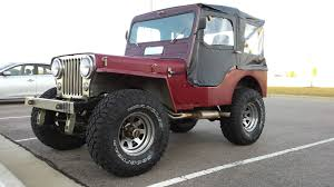 lexus v8 rock crawler built 1949 jeep willys cj3a rock crawler dune buggy