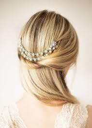 casual long hair wedding hairstyles 10 gorgeous wedding hairstyles for long hair woman getting married