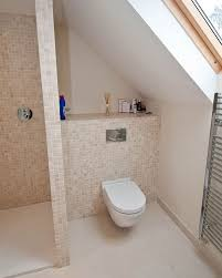 loft conversion bathroom ideas image result for partition wall in loft to create nursery master