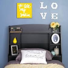 Black Bookcase Headboard Bookcase Prepac Kallisto Bookcase Headboard Queen Bookcase