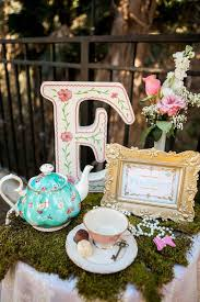 Party Table Decorating Ideas Best 25 Tea Party Decorations Ideas On Pinterest Coffee And Tea