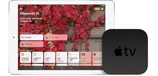Design Your Own Home App For Ipad Automate And Remotely Access Your Homekit Accessories Apple Support