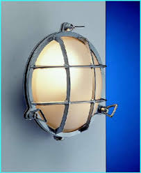 Nautical Wall Sconce Fredeco Nautical Bulkhead Light Wall Sconces Fredeco Lighting