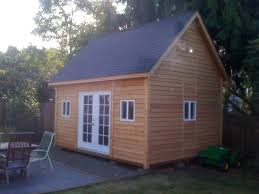 Backyard Cabin 12x16 Shed With Loft Http Monroesheddepot Com Gallery Pub Shed