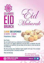 you are invited to celebrate wirral deen centre wirraldeen twitter