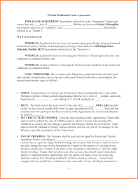 5 residential lease agreement template sales report template