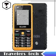 Rugged Outdoor Original Mann Zug Q2 Ip67 Rugged Outdoor Cell Phones Waterproof