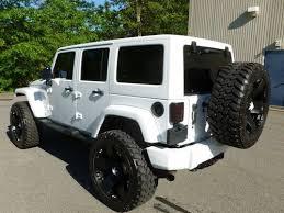 white 4 door jeep wrangler best 25 jeep wrangler four door ideas on four door
