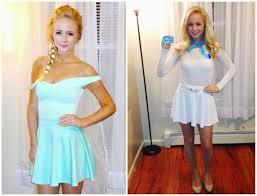 Indie Halloween Costume Ideas Best 10 Blonde Halloween Costumes Ideas On Pinterest Tangled
