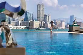 Hongkong Pools 10 Best Hotel Pools In Hong Kong Hong Kong S Best Swimming Pools