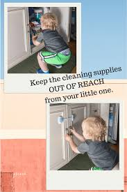 Kitchen Cabinet Cleaning Tips by 15 Simple Yet Effective Tips To Baby Proof Your Kitchen