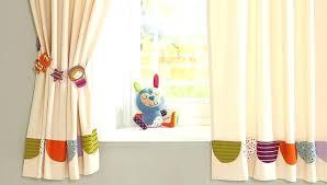 rideaux pour chambre d enfant rideau occultant chambre bebe beautiful rideaux pour chambre d