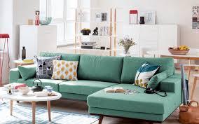 canap d angle vert nos secrets pour choisir canapé visitedeco