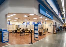 Walmart Store Floor Plan Walmart And Ge Transforming Retail Lighting With Energy Efficient