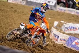 red bull racing motocross red bull ktm u0027s roczen wins dungey rebounds to 4th at seattle