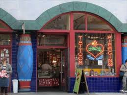 mom u0027s body shop san francisco ca tattoo shops parlors on