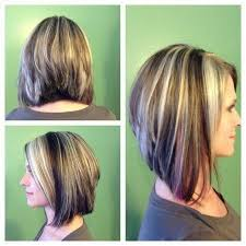 how to cut hair in a stacked bob the 25 best swing bob hairstyles ideas on pinterest dramatic
