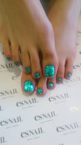 mermaid toes i love this color nail design nail art nail salon