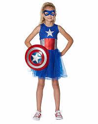 Captain America Halloween Costume Kids Personalize Halloween Costumes 2016 Thegoodstuff