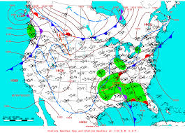 Weather Map Los Angeles by The Big Thaw Begins Frozen Bodies Found In Snow As Temperatures