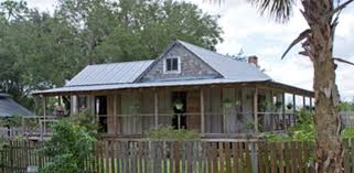 florida cracker house pioneer village at shingle creek experience kissimmee
