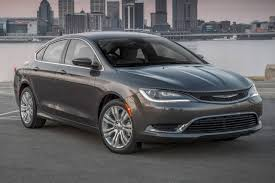 2015 Chrysler 200s Interior 2016 Chrysler 200 Pricing For Sale Edmunds
