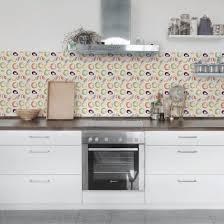 selbstklebende folie k che klebefolie handgezeichnetes obst küchen muster selbstklebende