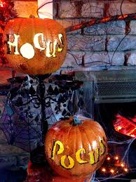 halloween theme hocus pocus movie fan tribute the seasonal home
