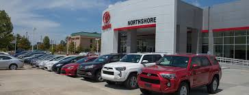 toyota car showroom toyota new car dealership in covington la northshore toyota