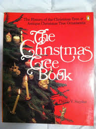 the christmas tree book phillip v snyder 9780140045185 amazon