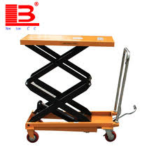 lift table lift table direct from taixing xinniudun forklift