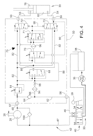 Cat Skid Steer Wiring Diagram Patent Us6354081 Attachment For Skid Steer Loader Or Other