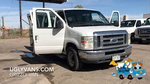 van ford econovan switchback van suv and car rental company