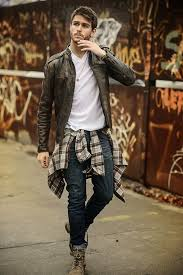4 versatile ways to wear plaid shirts the idle man