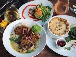 cuisine vegetalienne the absolute best vegan restaurants in nyc