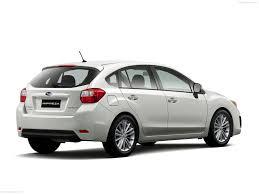 grey subaru impreza hatchback subaru impreza 5 door 2012 pictures information u0026 specs