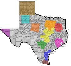 Austin Tx Maps by Local Chapter Map Texas Society Of Health System Pharmacists